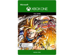 DRAGON BALL FighterZ Xbox One [Digital Code]