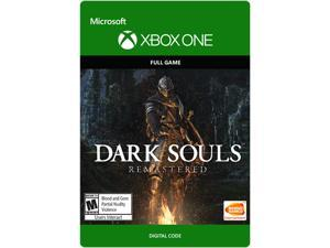 Dark Souls: HD Remastered - Xbox One [Digital Code]