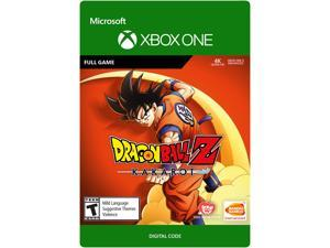 Dragon Ball Z: Kakarot Xbox One [Digital Code]