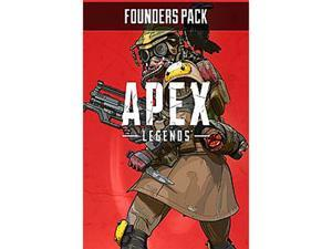Apex Legends: Founder's Pack Xbox One [Digital Code]