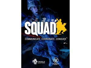 Squad [Online Game Code]