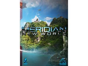 Meridian: New World Contributor Pack [Online Game Code]