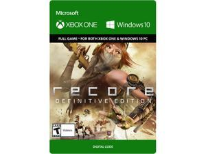 ReCore: Definitive Edition Xbox One / Windows 10 [Digital Code]