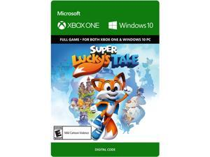 Super Lucky's Tale Xbox One / Windows 10 [Digital Code]