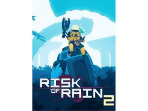 Risk of Rain 2 - Early Access [Online Game Code]
