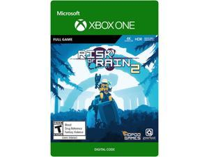 Risk of Rain 2 Xbox One [Digital Code]