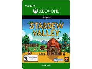 Stardew Valley Xbox One [Digital Code]