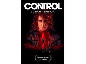 Control Ultimate Edition [Online Game Code]