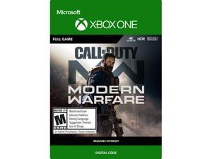 Call of Duty: Modern Warfare Digital Standard Edition Xbox One [Digital Code]