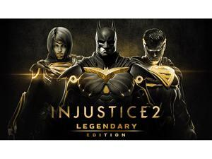 Injustice 2 Legendary Edition [Online Game Code]