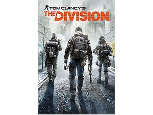 NETGEAR NETGEAR-DIV2 Tom Clancy's The Division [Online Game Code]