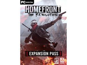 The Homefront: The Revolution Expansion Pass [Online Game Code]