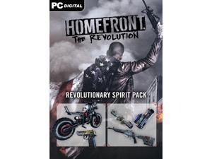 Homefront: The Revolution - The Revolutionary Spirit Pack [Online Game Code]