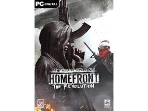 Homefront: The Revolution - The Voice Of Freedom [Online Game Code]