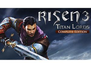Risen 3 - Titan Lords Complete Edition [Online Game Code]