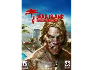 Dead Island Definitive Edition [Online Game Code]