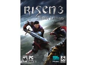 Risen 3 - Titan Lords [Online Game Code]