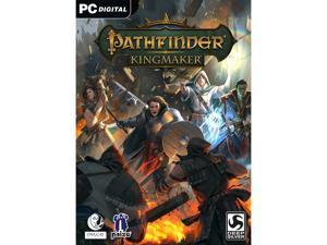 Pathfinder: Kingmaker Imperial Edition [Online Game Code]