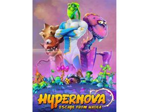 HYPERNOVA: Escape from Hadea [Online Game Code]