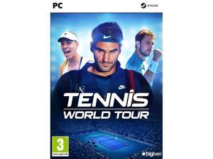 Tennis World Tour [Online Game Code]