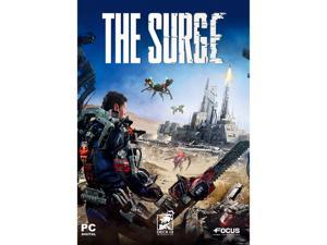 The Surge [Online Game Code]