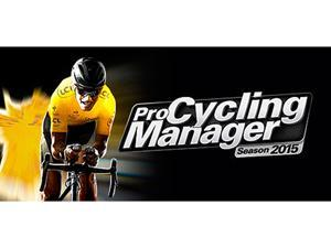 Pro Cycling Manager 2015 [Online Game Code]