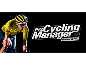 Pro Cycling Manager 2016 [Online Game Code]