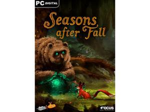 Seasons after Fall [Online Game Code]