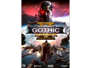 Battlefleet Gothic: Armada 2 [Online Game Code]