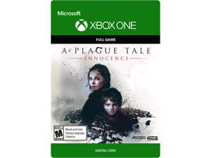 A Plague Tale: Innocence Xbox One [Digital Code]