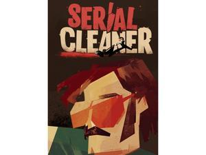 Serial Cleaner [Online Game Code]