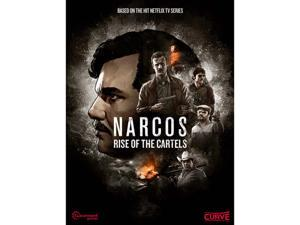 Narcos: Rise of the Cartels [Online Game Code]