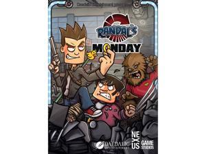 Randal's Monday [Online Game Code]