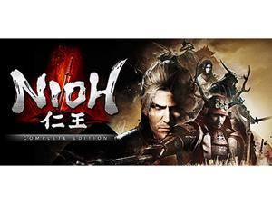 Nioh: Complete Edition [Online Game Code]