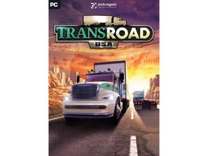 TransRoad: USA [Online Game Code]