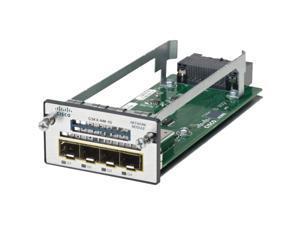 Cisco C3KX-NM-10G= C3KX-NM-10G Network Module