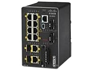 Cisco IE-2000-8TC-G-B Ethernet Switch