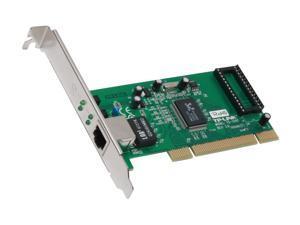 TP-Link TG-3269 10/100/1000Mbps PCI Gigabit Network Adapter