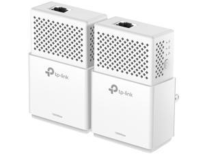 TP-Link TL-PA7010 KIT AV1000 Gigabit Powerline Starter Kit Up to 1Gbps