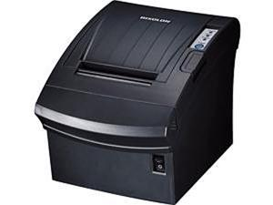 "Bixolon SRP-330II 3"" Direct Thermal Receipt Printer, Serial, USB, Auto Cutter, Black -  SRP-330IICOSK"