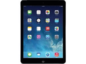 "Refurbished: Apple iPad Air 2 64GB Wifi 9.7"", Space Gray (Certified Refurbished)"