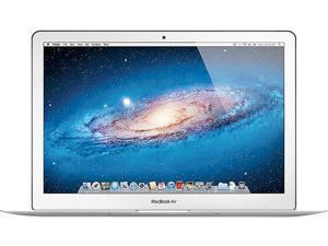 "Apple Grade B Laptop MacBook Air A1466 Intel Core i7 5th Gen 5650U (2.20 GHz) 8 GB Memory 250 GB SSD Intel HD Graphics 6000 13.3"" Mac OS X v10.12 Sierra"