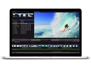 "Apple Laptop - Grade C MacBook Pro MD102LL/A-C Intel Core i7 3rd Gen 3520M (2.90 GHz) 8 GB Memory 750 GB HDD 13.3"" Mac OS X v10.8 Mountain Lion"