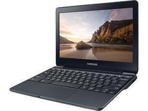 "SAMSUNG Chromebook 3 XE500C13-K04US Chromebook Intel Celeron N3060 (1.60 GHz) 4 GB Memory 16 GB eMMC 11.6""  Chrome OS"