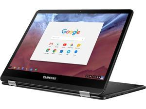 "SAMSUNG XE510C24-K01US Chromebook Pro Intel Core M3 6Y30 (0.90 GHz) 4 GB Memory 32 GB eMMC 12.3"" Touchscreen Chrome OS"