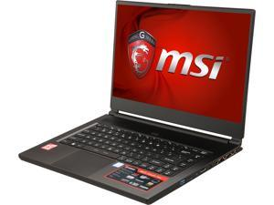 "MSI GS65 STEALTH THIN-037 15.6"" IPS Intel Core i7 8th Gen 8750H (2.20 GHz) NVIDIA GeForce GTX 1070 16 GB Memory 512 GB SSD Windows 10 Home 64-bit Gaming Laptop"