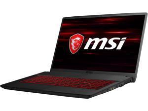 "MSI GF75 THIN 9SC-027 17.3"" 60 Hz IPS Intel Core i7 9th Gen 9750H (2.60 GHz) NVIDIA GeForce GTX 1650 16 GB Memory 512 GB NVMe SSD Windows 10 Home 64-bit Gaming Laptop"