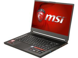 "MSI GS65 Stealth THIN-054 15.6"" 144 Hz Intel Core i7 8th Gen 8750H (2.20 GHz) NVIDIA GeForce GTX 1070 16 GB Memory 256 GB NVMe SSD Windows 10 Home 64-bit Gaming Laptop"