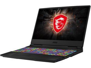 "MSI GL65 Leopard 10SEK-022, 15.6"" Gaming Laptop, Intel Core i7-10750H, RTX 2060, 16 GB Memory, 1 TB HDD + 512 GB SSD"