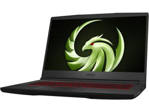 "MSI Bravo 15 A4DDR-022 - 15.6"" Gaming Laptop, AMD Ryzen 5 4600H, AMD Radeon RX 5500M, 8 GB Memory, 512 GB SSD"